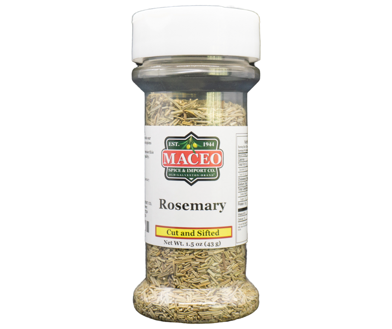 Rosemary - Cut and Sifted