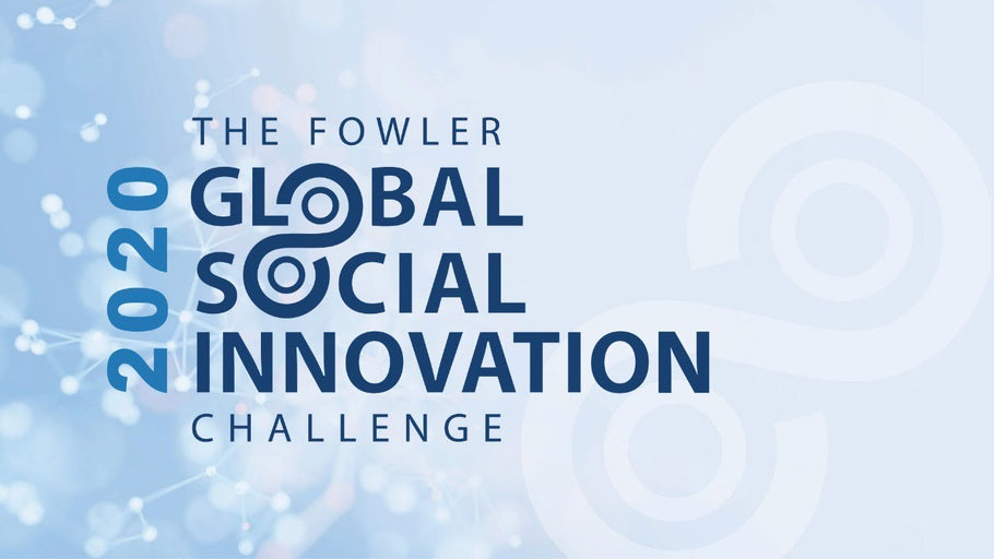 Fowler Global Social Innovation Challenge Finalists
