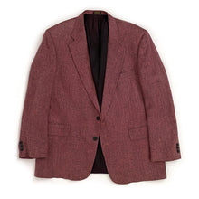 Load image into Gallery viewer, Vintage 90s Mauve Rose Men's Sport Coat