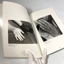 Load image into Gallery viewer, Man Ray: In Fashion 1990 Exhibition Catalog