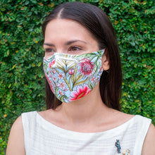 Load image into Gallery viewer, Jayde Cardinalli Floral Mask