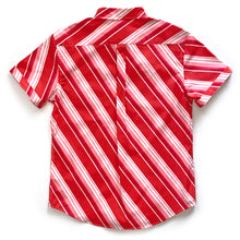 Load image into Gallery viewer, Harvey Shirt in Candy Stripe Print