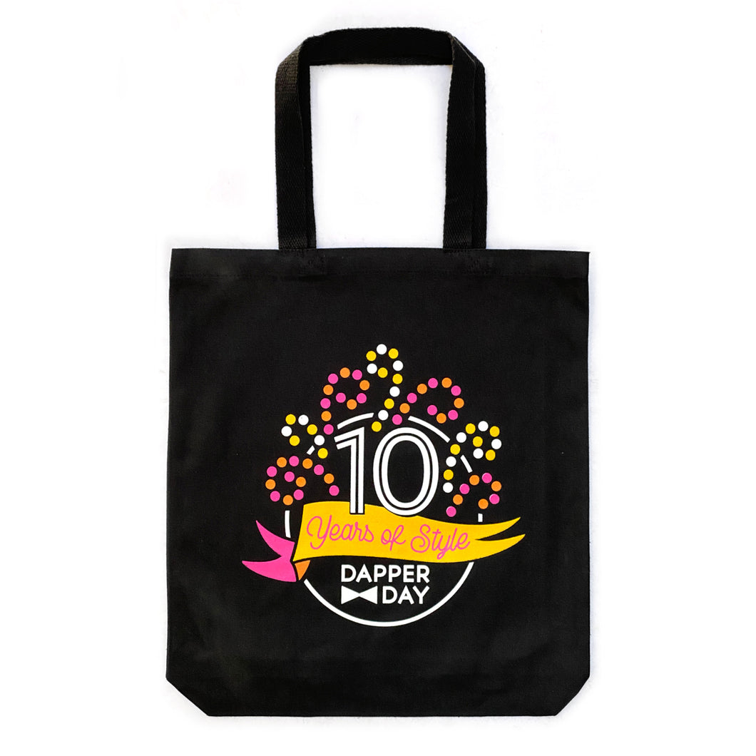 10 Years of Style Tote