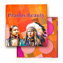 Load image into Gallery viewer, PRADOS BEAUTY Blush Palette