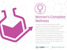 Load image into Gallery viewer, Women's Complete Wellness