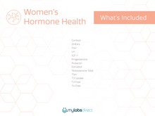 Load image into Gallery viewer, Women's Hormone Health