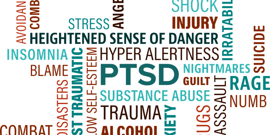 Can Cannabidiol (CBD) Help Treat Post Traumatic Stress Disorder (PTSD)?