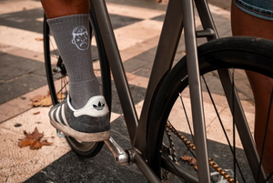 Off-the-Bike Active Socks (2 pack)