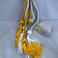 Order of Omega honor cords