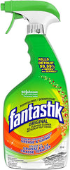 Disinfectant-Fantastik All-Purpose Cleaner-650mL