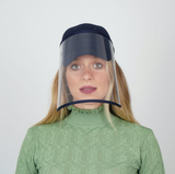 Face Shield with Cap