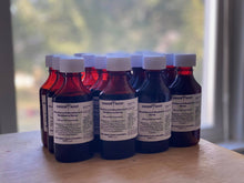 Load image into Gallery viewer, Fruit Syrup, 250mg THC Total