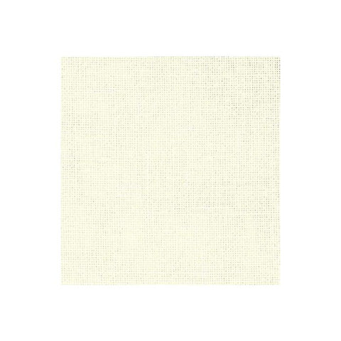 Linen Cashel 28ct - Antique White - Zweigart