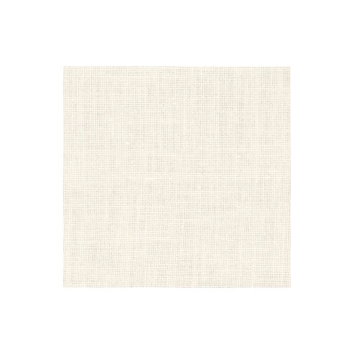 Linen Edinburg 36ct - Antique White - Zweigart