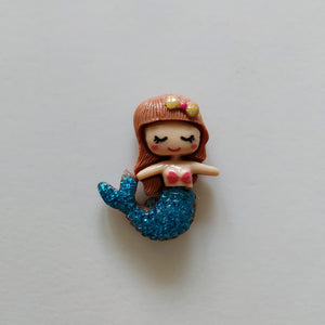Needle Minder Mermaids