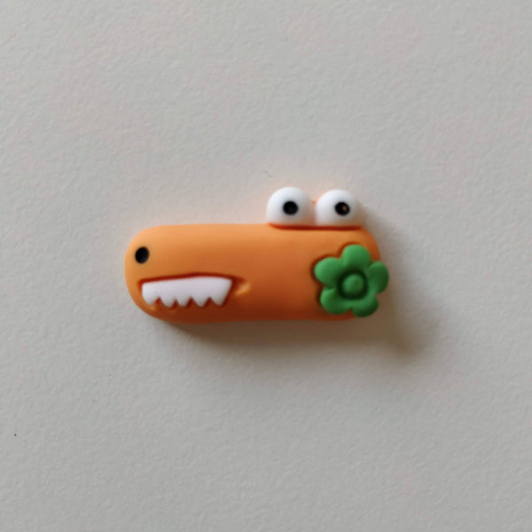 Needle Minder Tooth monster