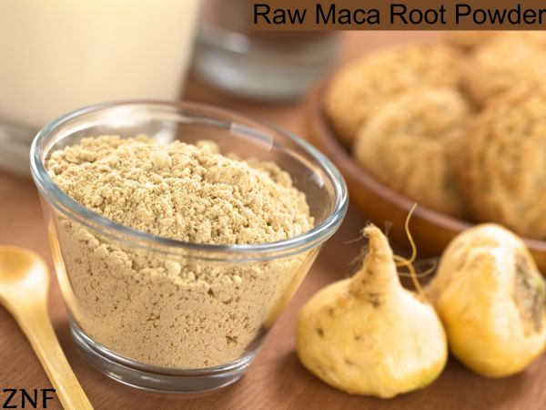 Maca root and do Superfoods Really Work?