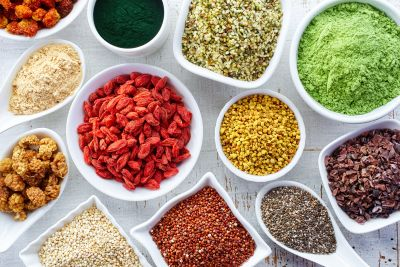 Do Superfoods Really Work?