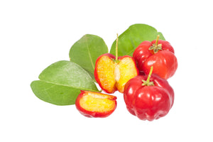 Acerola Cherry Powder - Organic Freeze Dried Fruit Powders Z Natural Foods