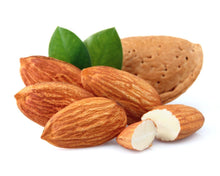 Almonds - Raw Organic Nuts & Seeds Z Natural Foods