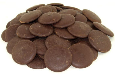 Cacao Paste Wafers - Organic Cacao Z Natural Foods