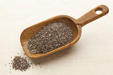 Chia Seeds - Organic Black Nuts & Seeds Z Natural Foods