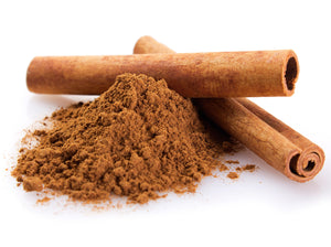 Cinnamon Powder (Cassia) - Organic Herb & Root Powders Z Natural Foods