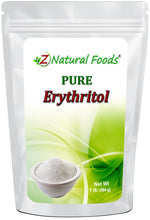 Erythritol Sweeteners Z Natural Foods