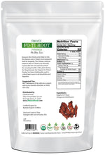 Fo-Ti Root Powder (Ho Shou Wu) - Organic Tonics Z Natural Foods