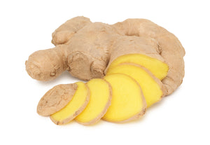 Ginger Root Powder - Organic Herb & Root Powders Z Natural Foods