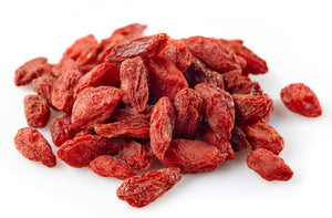Goji Berry Extract Powder Fruit Powders Z Natural Foods
