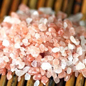 Gourmet Himalayan Salt - Medium Seasonings & Spices Z Natural Foods