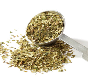 Green Tea (Loose) - Organic Organic Tea Z Natural Foods