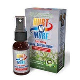 Hurt No More - Spray On Pain Relief Bath & Body Consolidated Skin Care