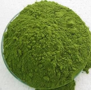 Moringa Leaf Powder - Organic Vegetable, Leaf & Grass Powders Z Natural Foods