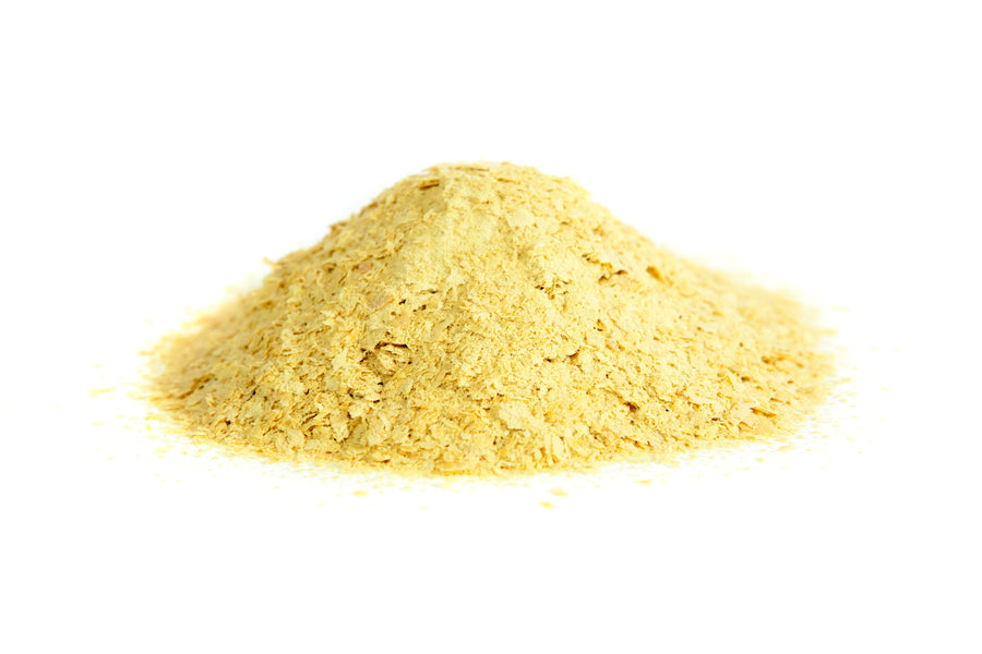 Nutritional Yeast Flakes Proteins & Collagens Z Natural Foods