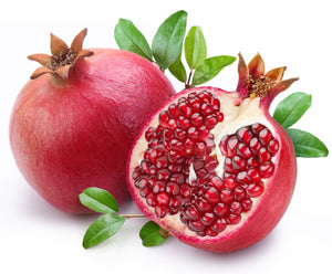 Pomegranate Juice Powder - Organic Fruit Powders Z Natural Foods