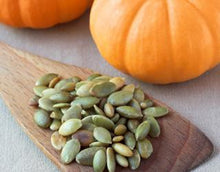 Pumpkin Seed Kernels - Organic Raw Nuts & Seeds Z Natural Foods