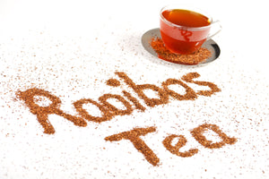 Rooibos Tea (Red) - Organic Organic Tea Z Natural Foods