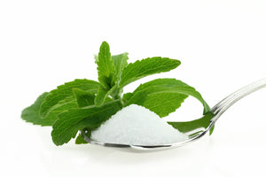 Stevia Extract Powder (Reb A 40%) - Organic Sweeteners Z Natural Foods