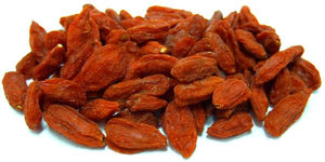 Sun Dried Goji Berries - Organic Dried Fruit & Berries Z Natural Foods 14 oz