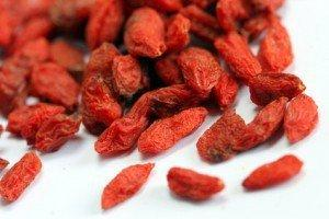 Sun Dried Goji Berries - Organic Dried Fruit & Berries Z Natural Foods