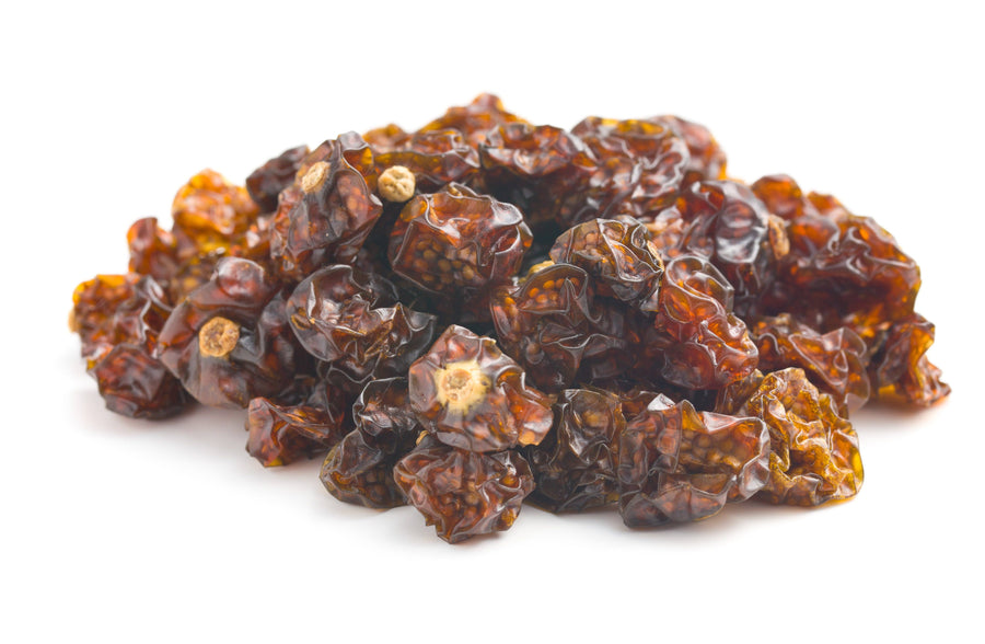 Sun Dried Golden Berries - Organic Dried Fruit & Berries Z Natural Foods