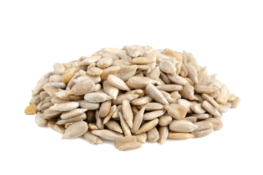 Sunflower Seed Kernels - Organic Raw Nuts & Seeds Z Natural Foods