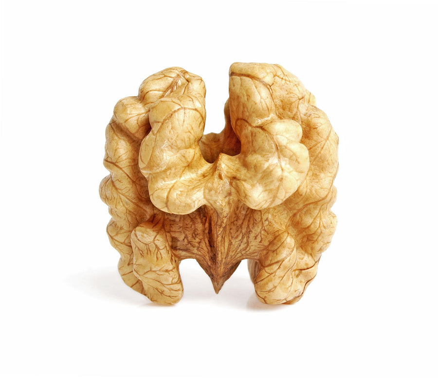 Walnuts - Raw - Heirloom - Organic Nuts & Seeds Z Natural Foods