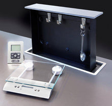 Load image into Gallery viewer, S-Box™ Chef Organization - Scale, Timer, Spoons - Stainless Top