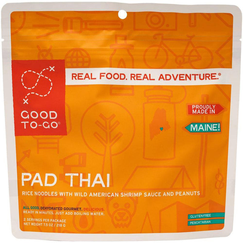 Pad Thai - 7.5 oz