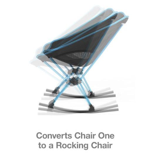Rocking Feet - Chair One