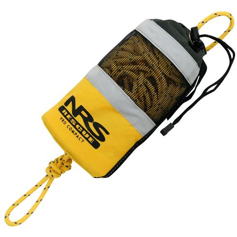 Pro Compact Rescue Throw Bag