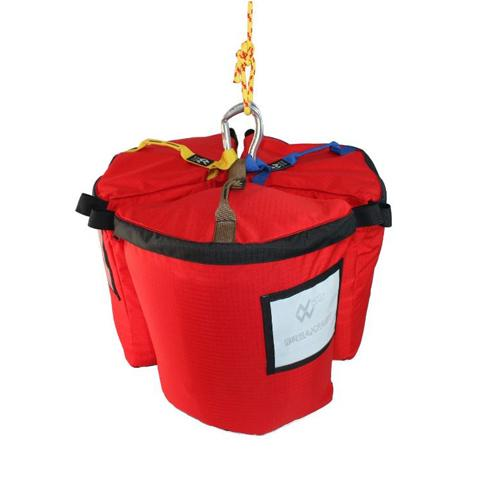 TriBag - 10L Barrel Bag